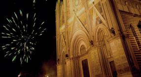 Capodanno A Orvieto