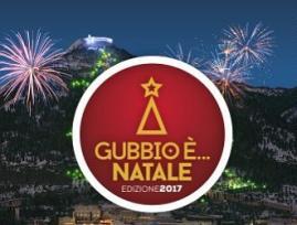 Christmas In Gubbio