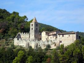Abbazia San Cassiano, Narni
