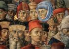 Benozzo Gozzoli, Montefalco E Le Opere Dell'artista In Umbria