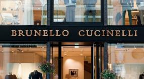 Cucinelli outlet