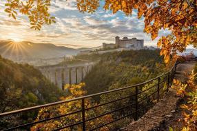 Cosa Fare A Spoleto: Itinerari E Tour Guidati