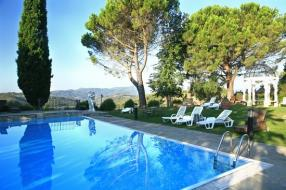 Special Mid-August Holiday at Borgo di Celle