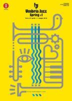Umbria Spring Jazz