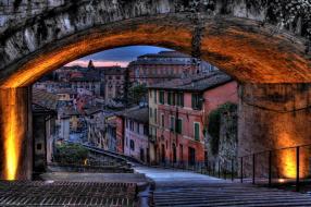 Acquedotto Di Perugia