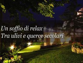 Degustazione speciale e relax in Valnerina