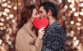 Menu di San Valentino al Relais