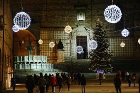 Ponte dell'Immmacolata a Perugia