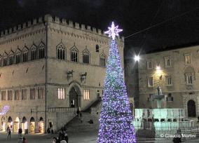 Speciale Mercatini di Natale & Epifania a Perugia