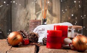 Natale in Paradiso al Relais