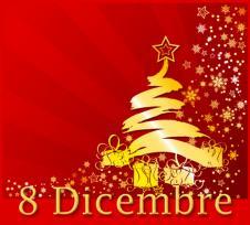 8 Dicembre al Casale delle Lucrezie