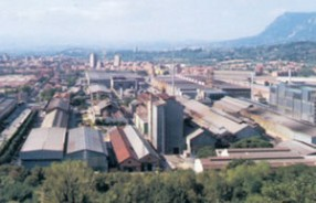 Terni Steelworks (tk-ast)