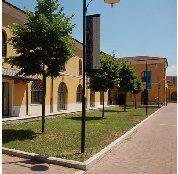 Caos Centro Arti Opificio Siri (siri Arts Factory Centre)