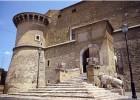 La Rocca Di Alviano - Castle Of Alviano