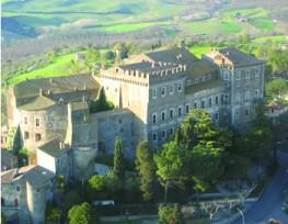 Castello Di Giove - Château à Giove