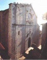 Catedral De Gubbio