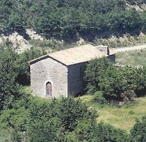 Church Of Caprignone