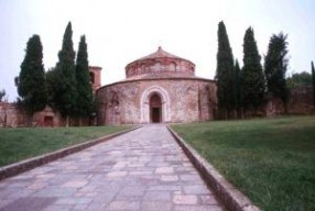 Church Of Sant'angelo