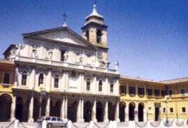 Terni Cathedral (cathedral Of S. Maria Assunta)
