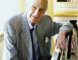 Giancarlo Menotti
