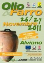 Olio E Farro 2011