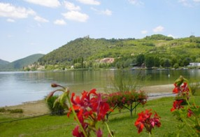 Lago Di Piediluco (lake Piediluco)