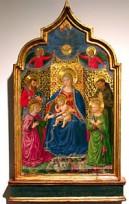 Pinacoteca Comunale Orneore Metelli (galerie D'art Municipale)