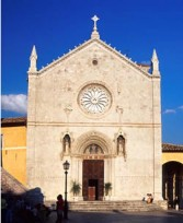 Basílica De San Benito De Nursia
