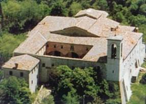 Basilique De Sant'ubaldo
