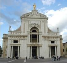 Basilika Santa Maria Degli Angeli