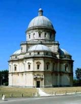 Temple Of Santa Maria Della Consolazione