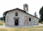 Church Of Santa Maria Della Vittorina
