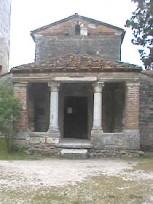 Eglise De Santa Pudenziana