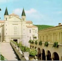 Basilica Di Santa Rita Da Cascia