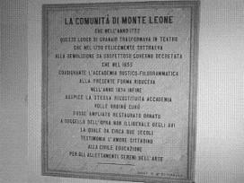 17° 'monteleone A Teatro', Stagione Teatrale 2012 Del Teatro Dei Rustici