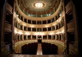 Theater Von Amelia