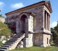 Tempietto Del Clitunno