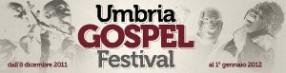 Umbria Gospel Festival: Soul Christmas 2011/2012
