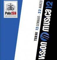 Visioninmusica12, 8a Edizione