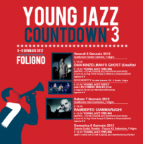 Yjc*3, Young Jazz Countdown *3, 2012