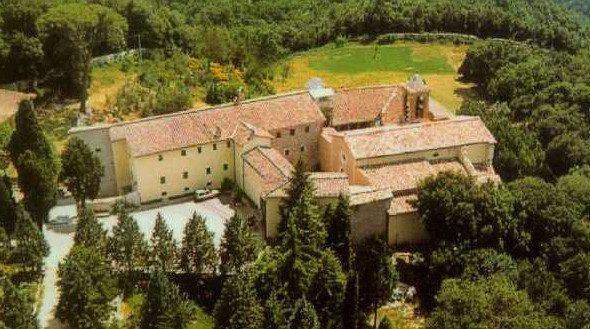 Amelia-Convento Annunziata